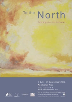 [To the North - poster]