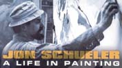 [Jon Schueler: A Life in painting - Video cover image]